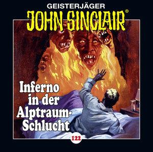 John Sinclair - Folge 122