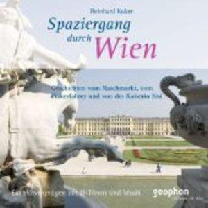 Spaziergang durch Wien