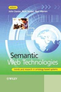 Semantic Web Technology