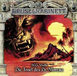 Die Insel des Dr.Moreau
