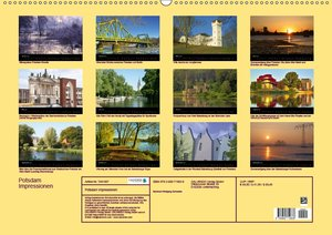 Potsdam Impressionen
