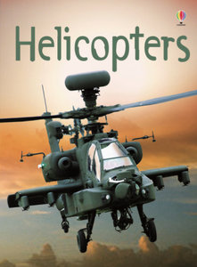 Beginners Plus Helicopters