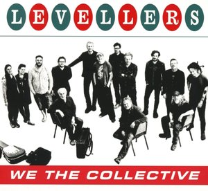 We The Collective (Deluxe 2CD Edition)
