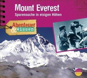 Abenteuer & Wissen. Mount Everest. CD