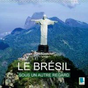 Le Brésil sous un autre regard (Calendrier mural 2015 300 × 300
