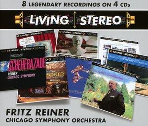 Legendary Recordings: Fritz Reiner