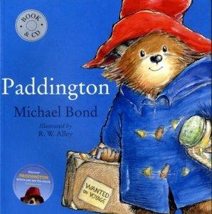 Paddington, w. Audio-CD