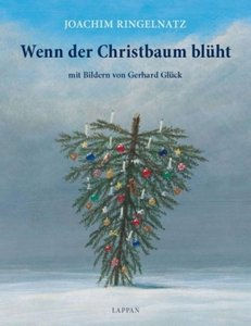 Wenn der Christbaum blüht