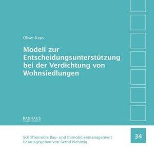 Modell zur Entscheidungsunterstützung bei der Verdichtung von Wo