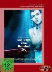 Die Jungs vom Bahnhof Zoo, 1 DVD