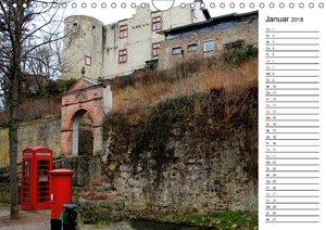 Bad Münstereifel - Ein schönes malerisches Städtchen in der Eife