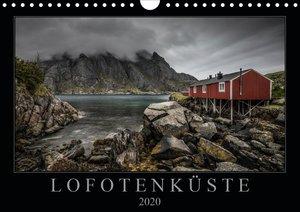 Lofotenküste