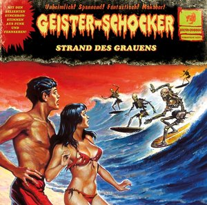 Strand Des Grauens (Limited Vinyl LP)