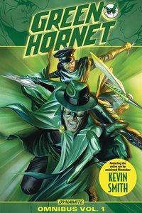 Green Hornet Omnibus