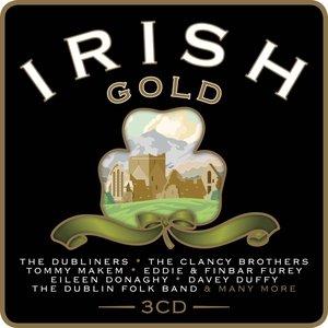 Irish Gold (Metalbox Ed)