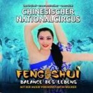 Chinesischer Nationalcircus un