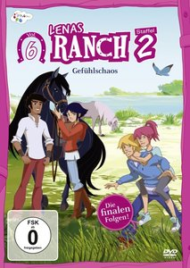 Lenas Ranch (Staffel 2 Vol. 6)
