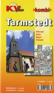 Tarmstedt 1 : 12 500