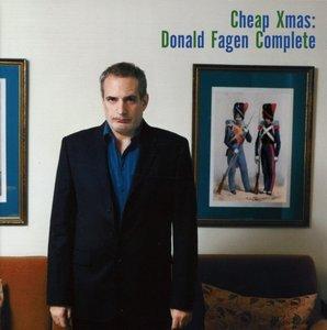 Cheap Xmas: Donald Fagen Complete