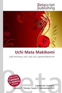 Uchi Mata Makikomi