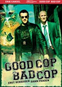Good Cop,Bad Cop