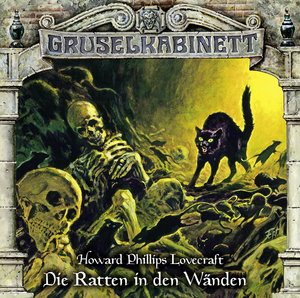 Gruselkabinett - Folge 138, 1 Audio-CD