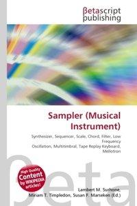 Sampler (Musical Instrument)