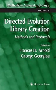 Directed Evolution Library Creation