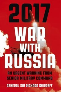 2017: The War with Russia