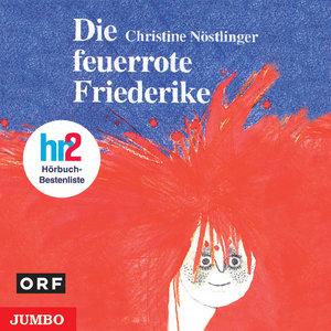 Feuerrote Friederike. CD