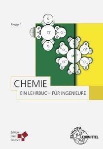 Chemie - Ein Lehrbuch für Fachhochschulen