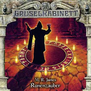 Gruselkabinett - Folge 140, 1 Audio-CD