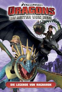 Dragons - die Reiter von Berk 5