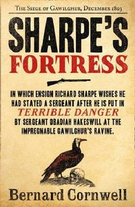 Sharpe\'s Fortress