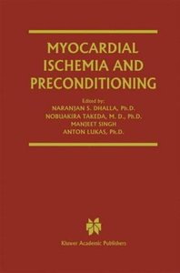 Myocardial Ischemia and Preconditioning