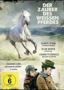 Der Zauber des weißen Pferdes