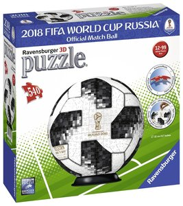 puzzleball, Match Ball 2018 FIFA World Cup