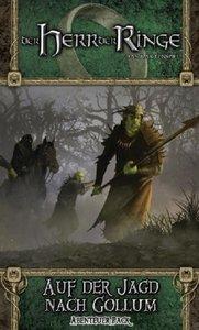 Herr der Ringe, Auf der Jagd nach Gollum Pack (Spiel-Zubehör)