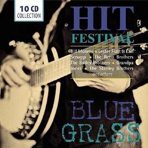 Blue Gras