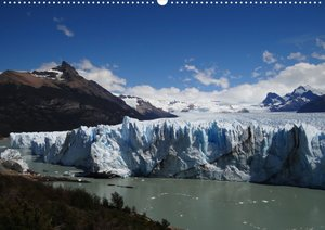 Wunderbares Patagonien (Posterbuch DIN A4 quer)