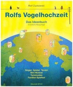 Rolfs Vogelhochzeit. Best.-Nr. 975 E