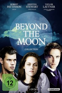 Beyond the Moon - Robert Pattinson, Kristen Stewart & Taylor Lau