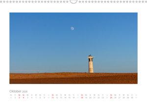 Quer durch Fuerteventura (Wandkalender 2020 DIN A3 quer)