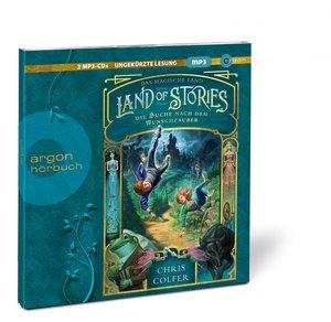 Land of Stories - Das magische Land