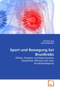 Sport und Bewegung bei Brustkrebs
