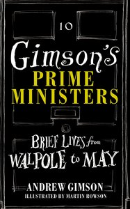 Gimson\'s Prime Ministers