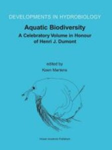 Aquatic Biodiversity