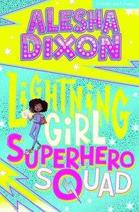 Lightning Girl 2