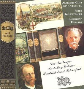 Karl May und Freiburg