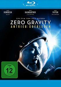 Zero Gravity-Antrieb Überleben